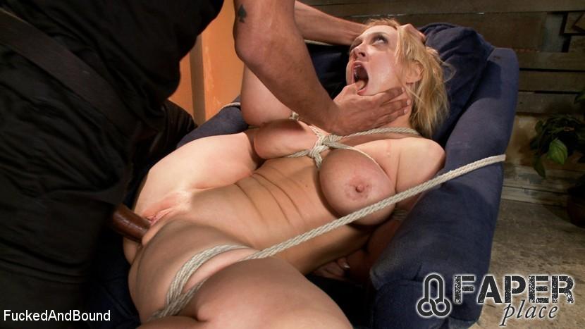 Bondage Big Tits Fucked