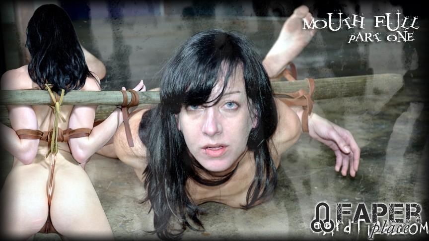 Rope elise graves