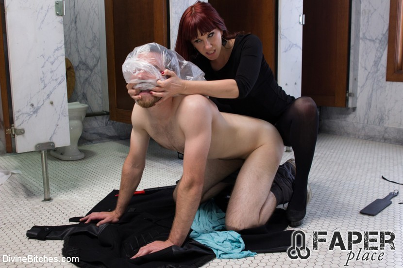 Are maitresse madeline slave have faced