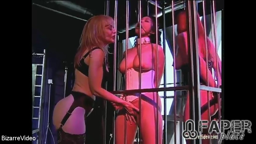 Nina Hartley First Scene