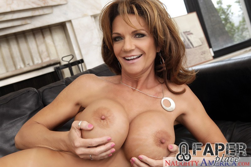 My hot deauxma johnny mom friends castle