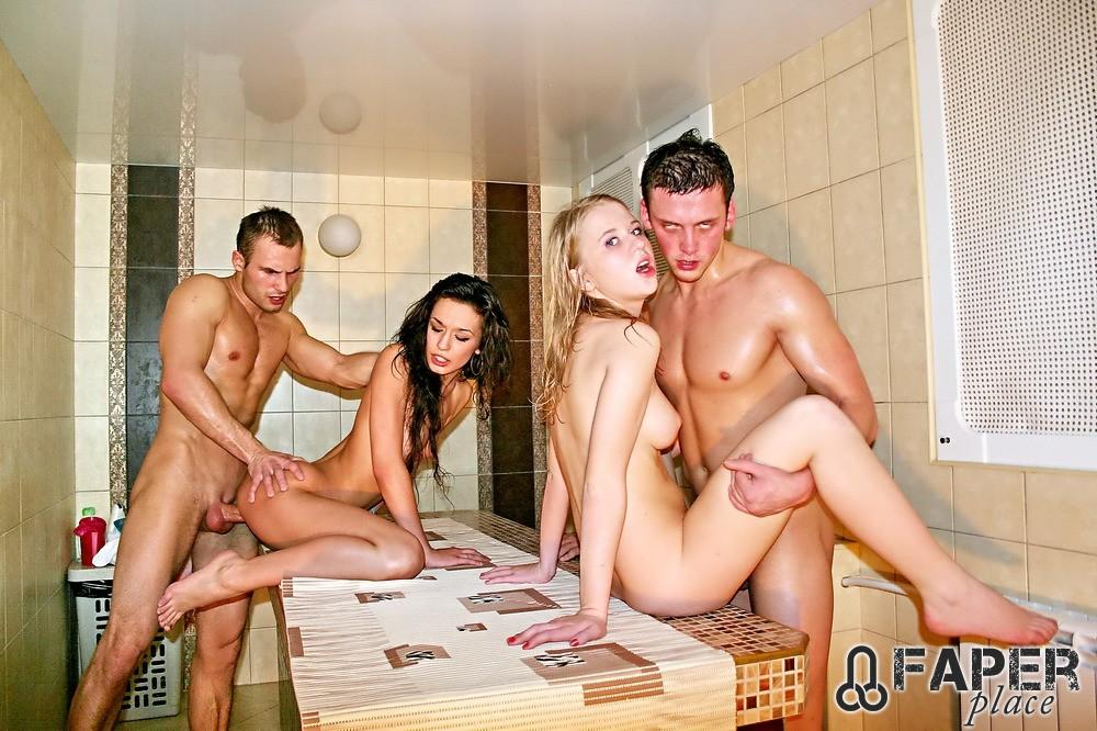решившись русских русских студенток трахнули в бане скрывает, просто умалчивает
