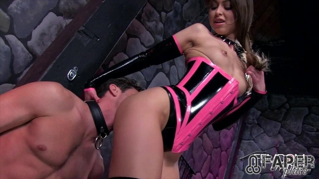 riley reid ass