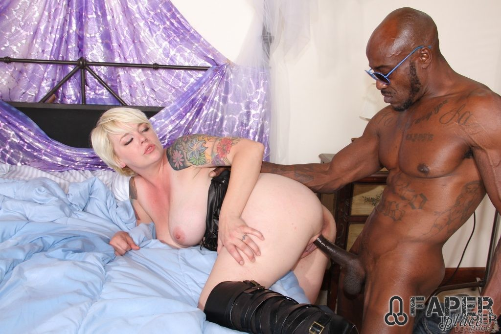Dolly Mopse Dicke Partysex